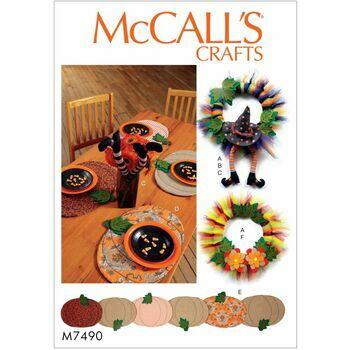 McCalls pattern M7490