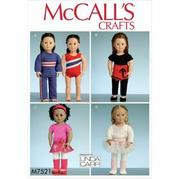 McCalls pattern M7521