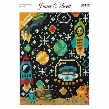 Brett Pattern JB412
