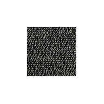 James C Brett Twisted Yarn - Black/Grey - T1 (100g)