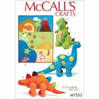 McCalls pattern M7553