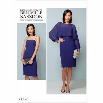 Vogue pattern V1532