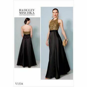 Vogue pattern V1534