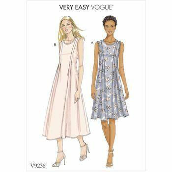 Vogue pattern V9236