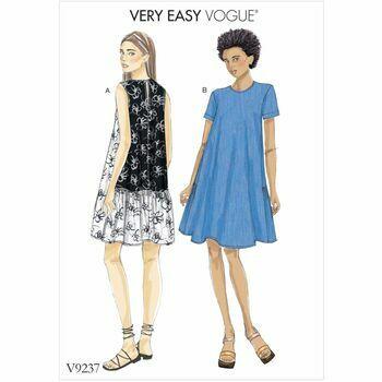Vogue pattern V9237