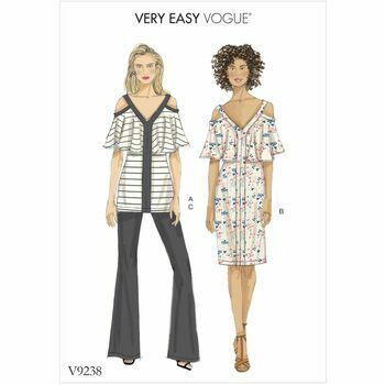 Vogue pattern V9238