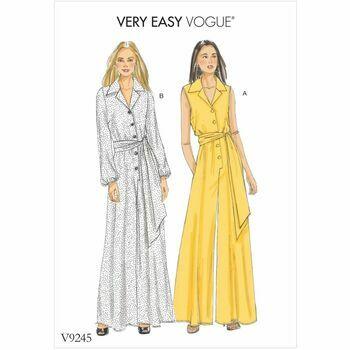 Vogue pattern V9245