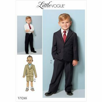 Vogue pattern V9248