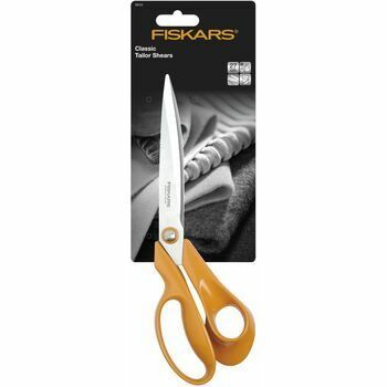 Fiskars Classic Tailor Shears - 27cm/10.6in