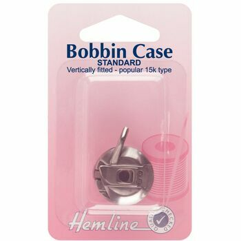 Hemline Standard Bobbin Case