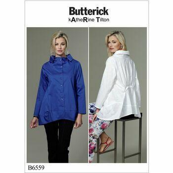 Butterick pattern B6459