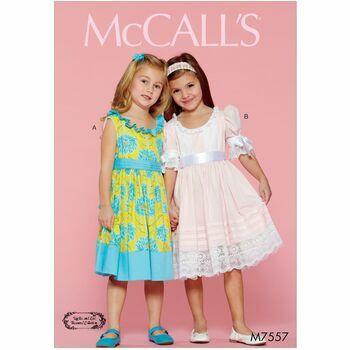McCalls pattern M7557