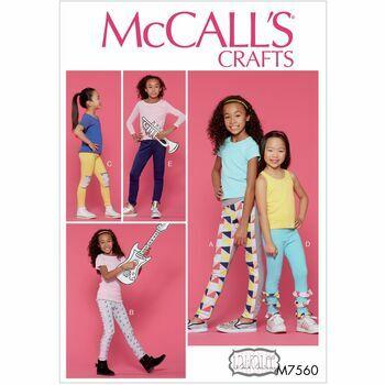 McCalls pattern M7560