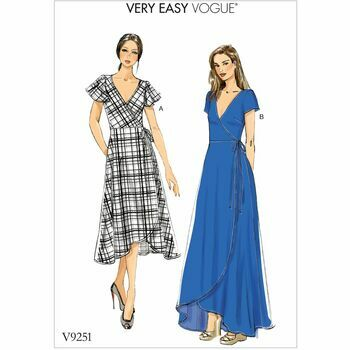 Vogue pattern V9251