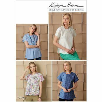 Vogue pattern V9256