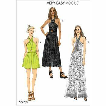 Vogue pattern V9259