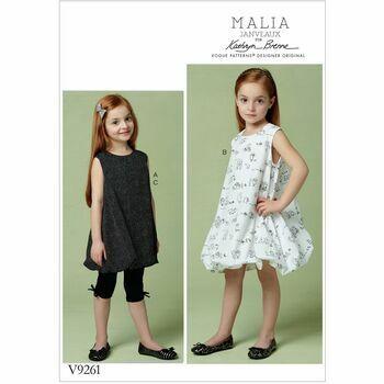 Vogue pattern V9261
