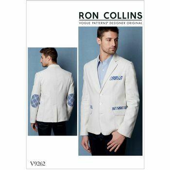 Vogue pattern V9262