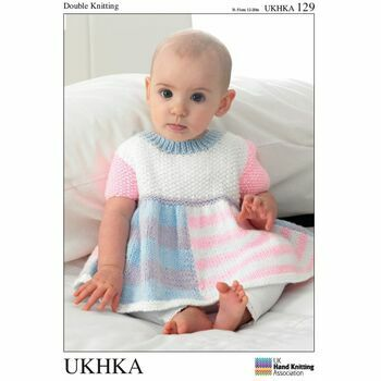 UKHKA DK Pattern n.129