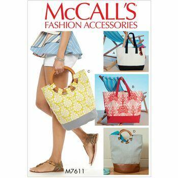McCalls pattern M7611