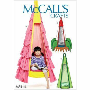 McCalls pattern M7614