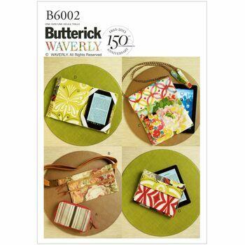 Butterick pattern B6002