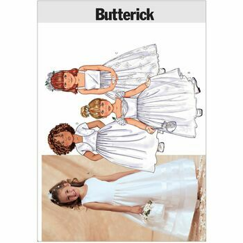 Butterick pattern B3351