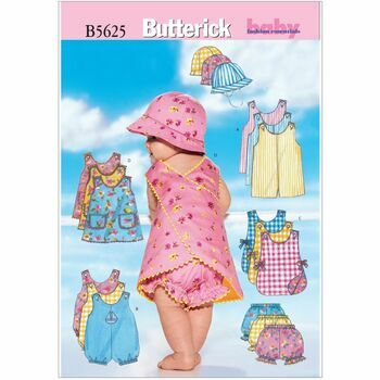 Butterick pattern B5625