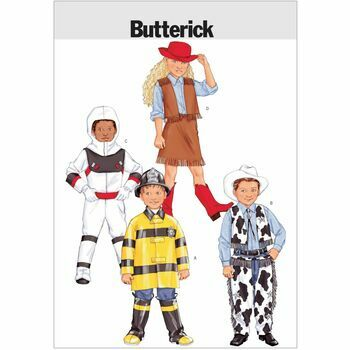Butterick pattern B3244