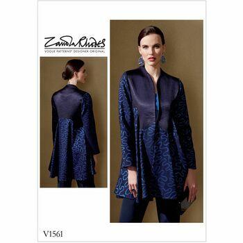 Vogue pattern V1561