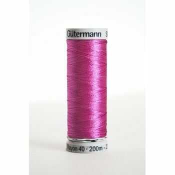 Gutermann Sulky Rayon 40 Embroidery Thread - 200m (1109)