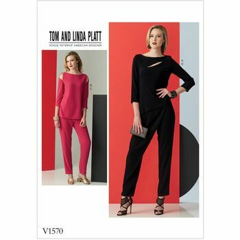 Vogue pattern V1570