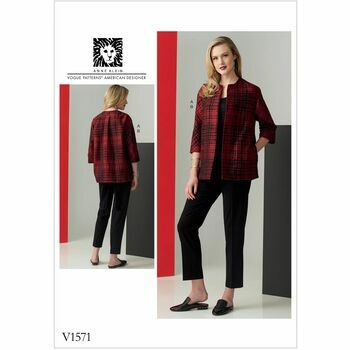 Vogue pattern V1571