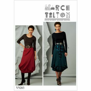 Vogue pattern V9283