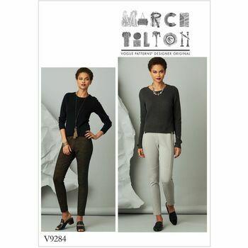 Vogue pattern V9284