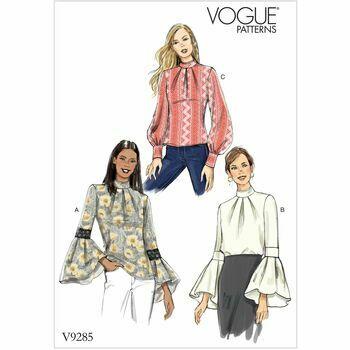 Vogue pattern V9285