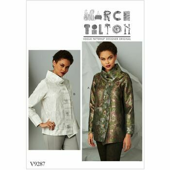 Vogue pattern V9287