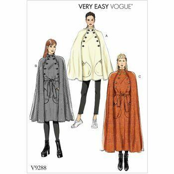 Vogue pattern V9288