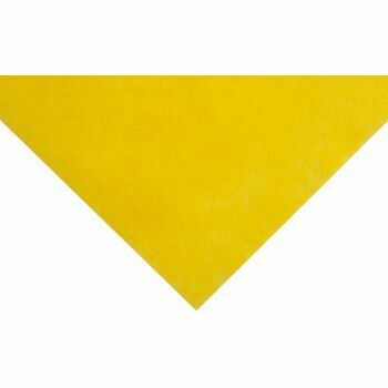 Trimits Acrylic Felt - Yellow (23cm x 30cm)