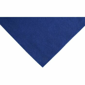 Trimits Acrylic Felt - Royal Blue (23cm x 30cm)