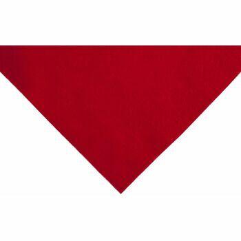 Trimits Acrylic Felt - Red (23cm x 30cm)