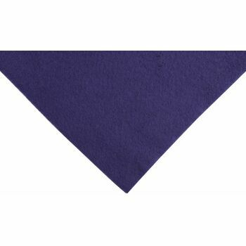 Trimits Acrylic Felt - Purple (23cm x 30cm)