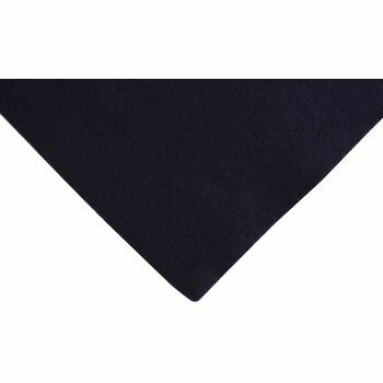 Trimits Acrylic Felt - Navy Blue (23cm x 30cm)