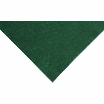 Trimits Acrylic Felt - Forest Green (23cm x 30cm)