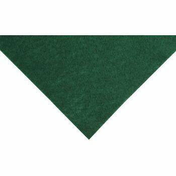 Trimits Acrylic Felt - Forest Green (23cm x 30cm)