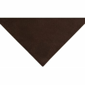 Trimits Acrylic Felt - Brown (23cm x 30cm)