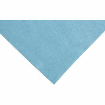 Trimits Acrylic Felt - Baby Blue (23cm x 30cm)