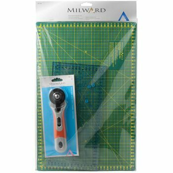 Milward Patchwork Starter Kit (1 Set)