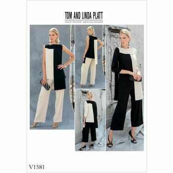 Vogue pattern V1581