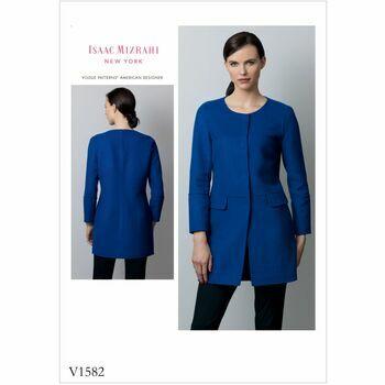 Vogue pattern V1582